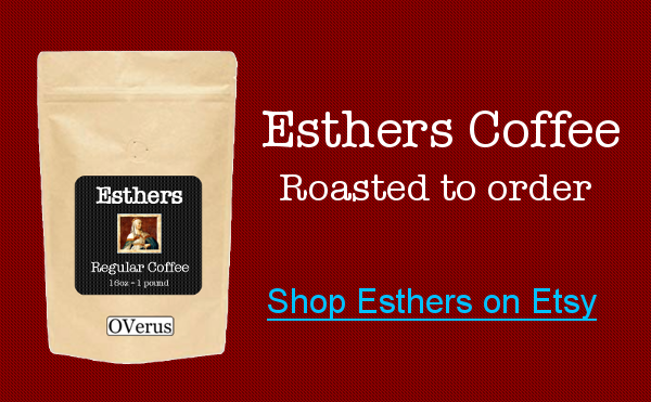 Esthers Coffee